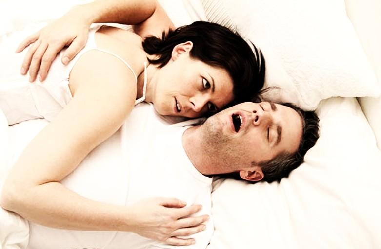 La Roncopatia - Il disturbo del russare cronico