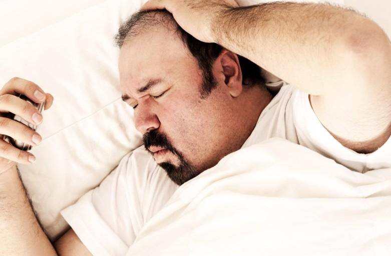 Apnee e Obesità