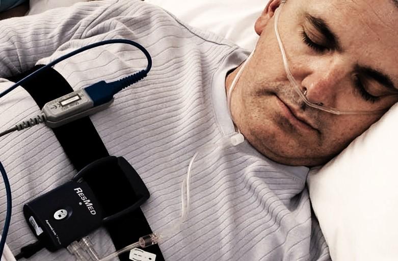Il monitoraggio del sonno