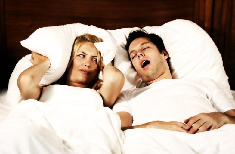 Sintomi del russamento cronico