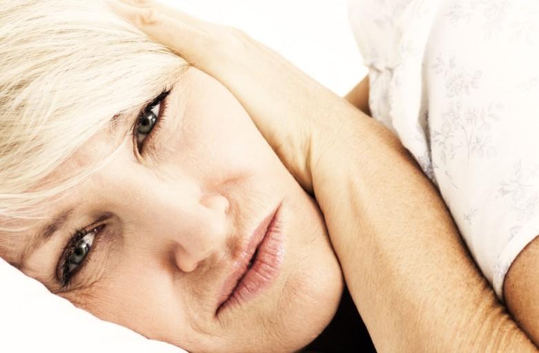 Sonno frammentato e ossigenazione dell'organismo