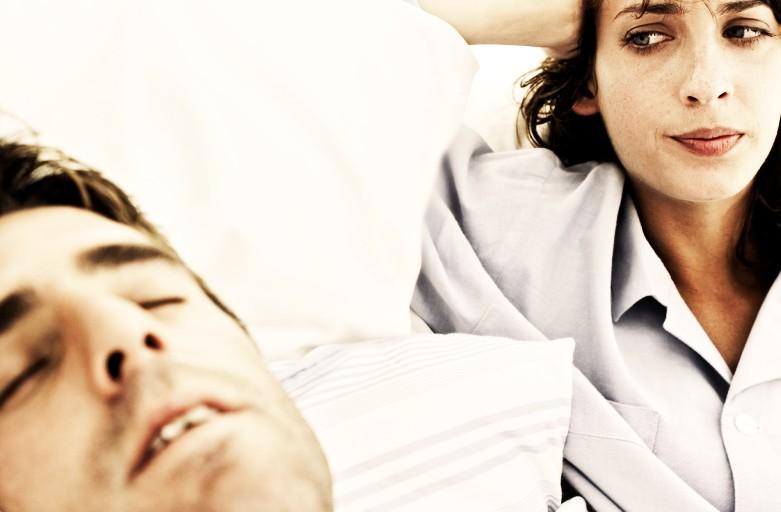 Le cause del russamento